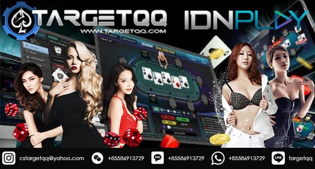 Daftar Poker Indo APK
