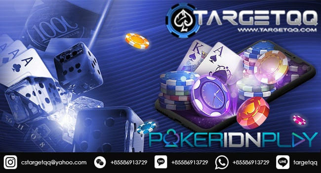 Download Android IDN poker Online