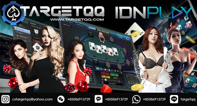 Login Poker Indo Via Android