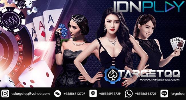 Deposit IDN Poker Indo