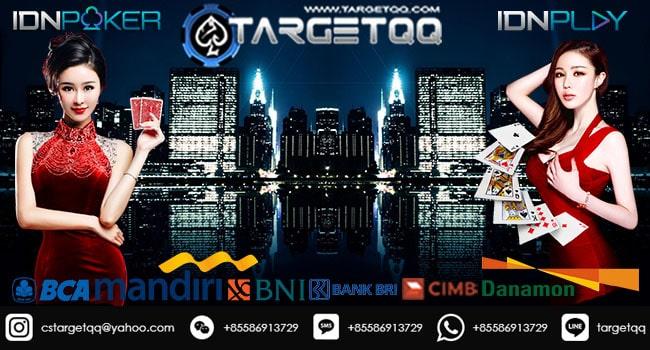 APK Poker Indo Deposit E-Money