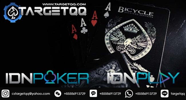 Install IDN Poker Indo Versi Terbaru