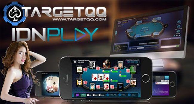 Login Aplikasi Poker Indo Android