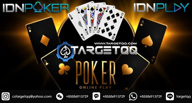 Situs IDN Poker Indo