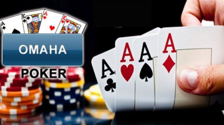 Deposit Omaha IDN Poker Indo