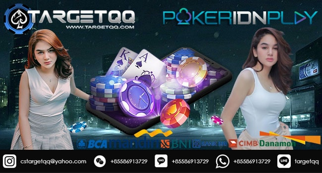 Download IDN Poker 99