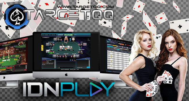 Install Mobile APK IDNPlay Poker