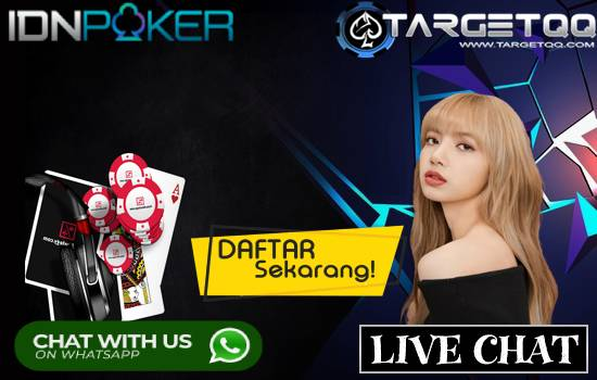 LAYANAN LIVECHAT INDO POKER