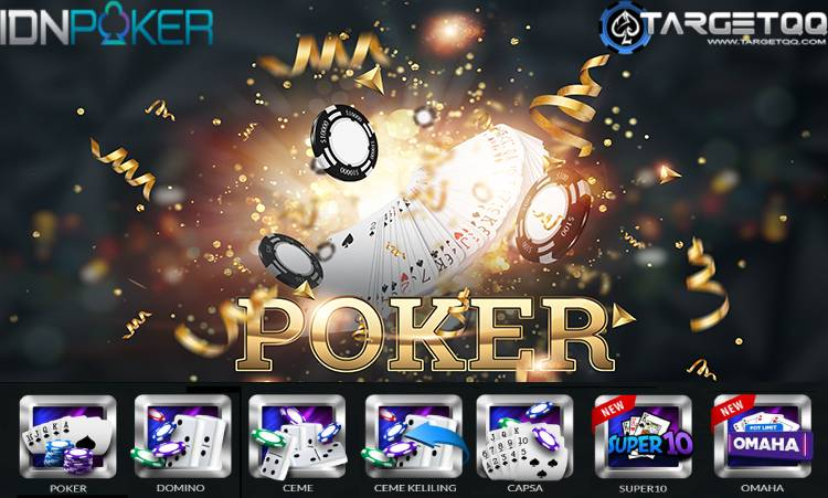 WEBSITE INDO POKER