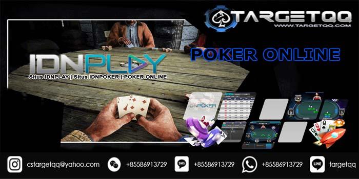 Agen Poker Indo