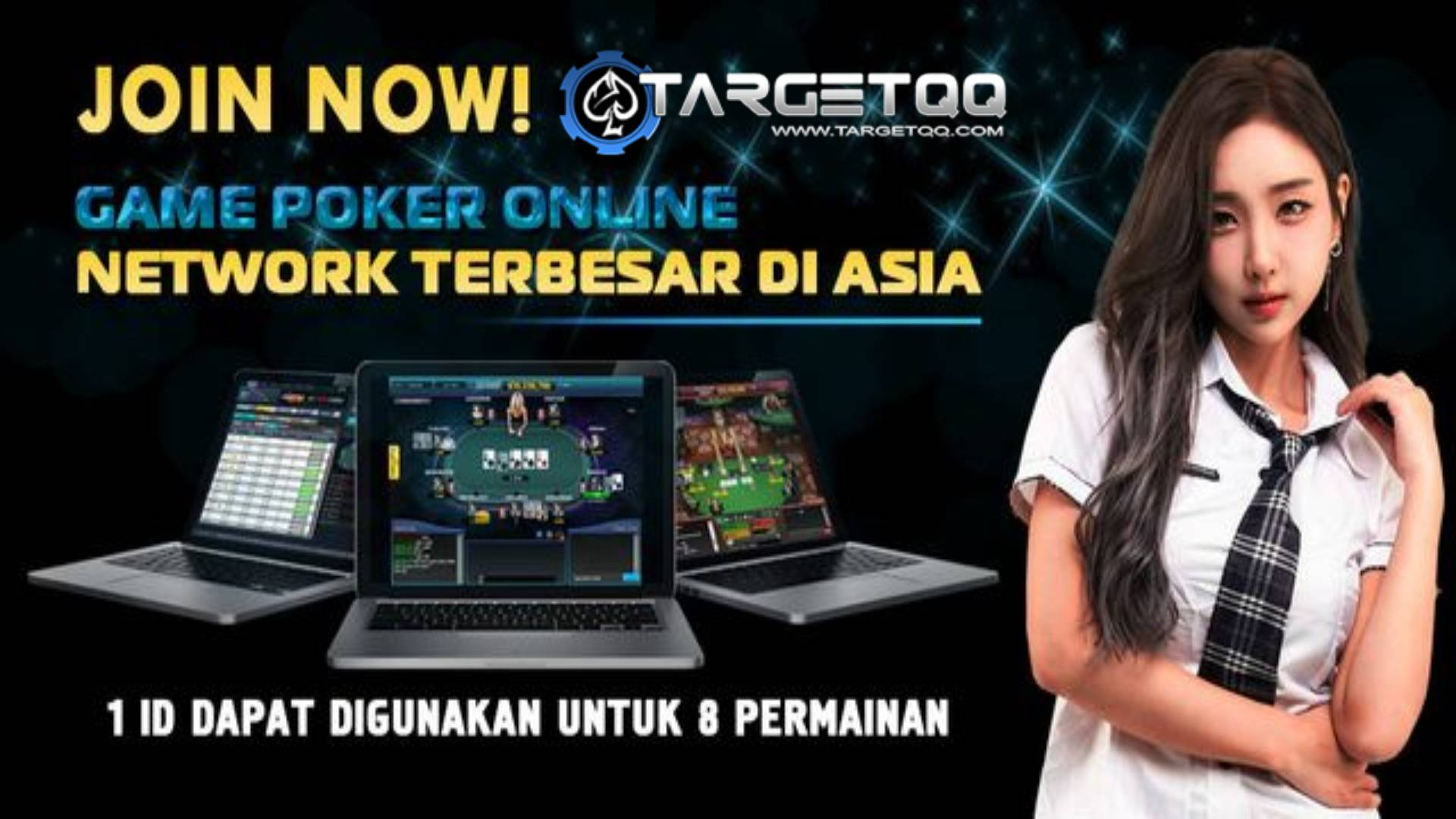 DOWNLOAD INDOPOKER IDNPLAY