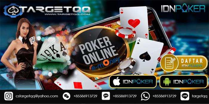 Deposit Poker Indo