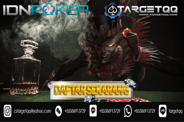 Hack Chip Indopoker APK