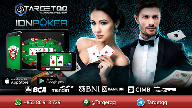 Login Aplikasi Indopoker99