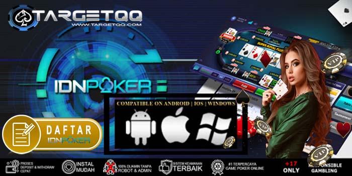 Poker Indo 99 Apk