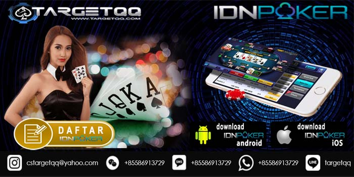 Poker Indo App Android