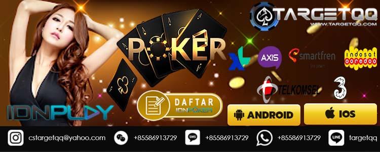 Deposit IDN Poker 88 Apk