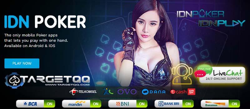 Deposit Pulsa Indopoker99 Apk