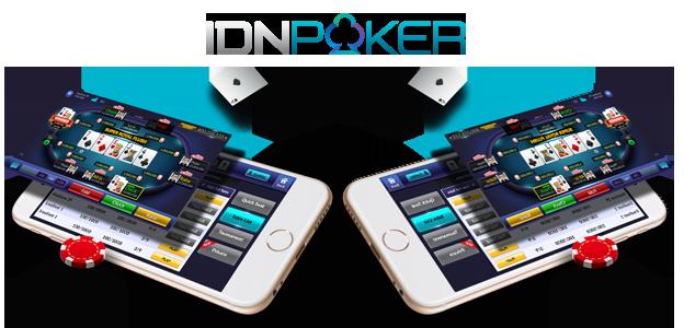 download idn poker apk