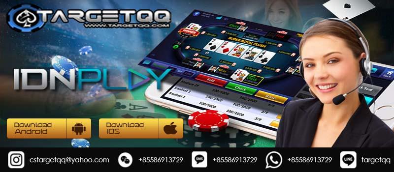 Login Asia Poker 99