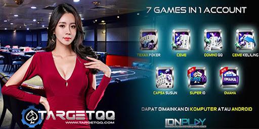 Daftar Indo Poker 99