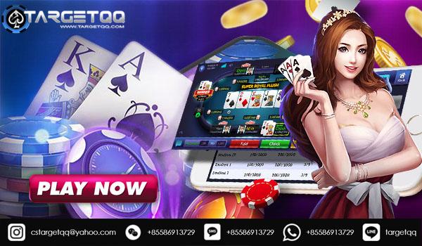 Deposit Indo Poker 99