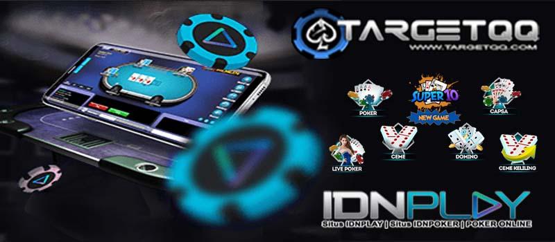 Indo Poker99